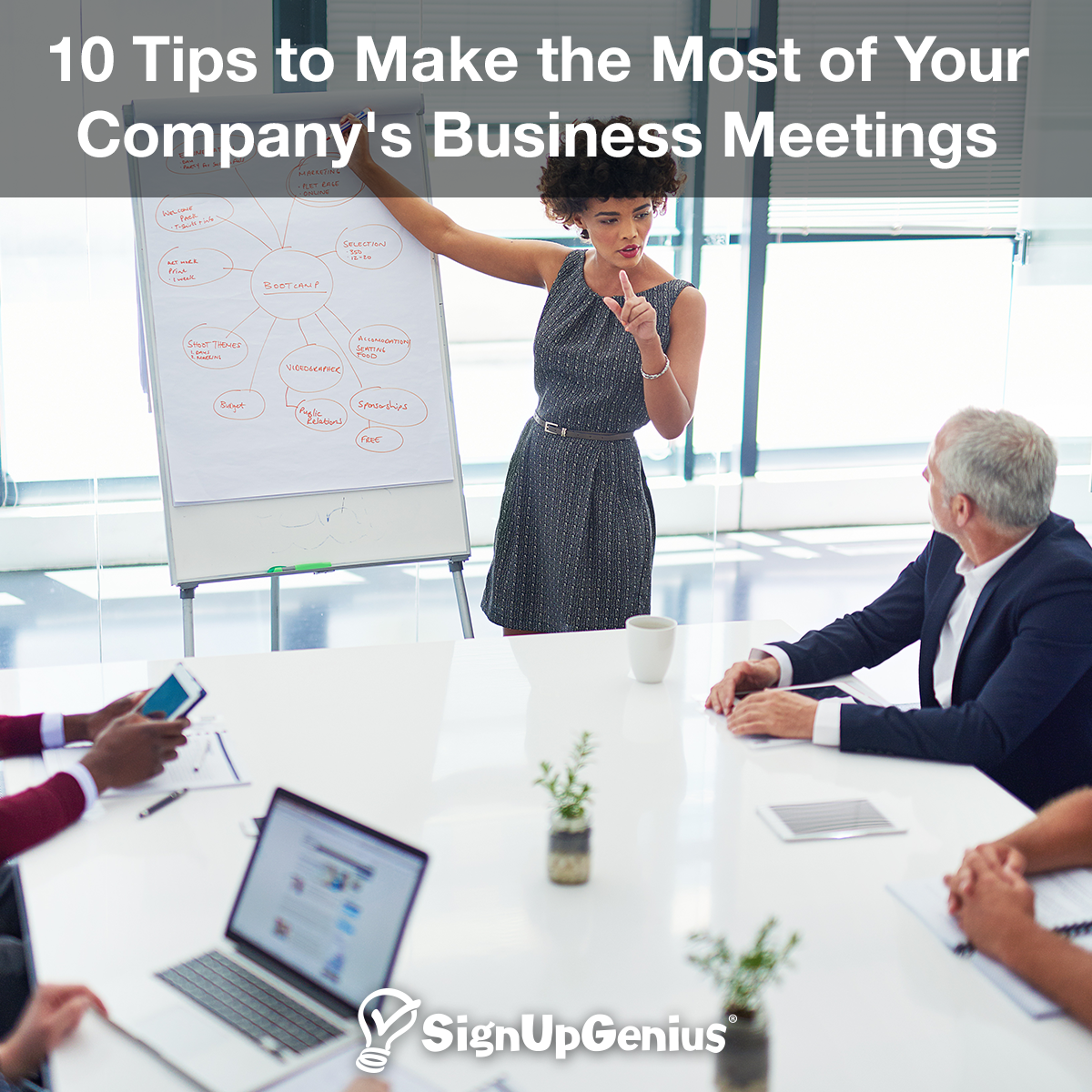 10 Tips To Make The Most Of Your Company S Business