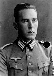 Walter Brandt, Wehrmacht officer, Panzer Lehr division