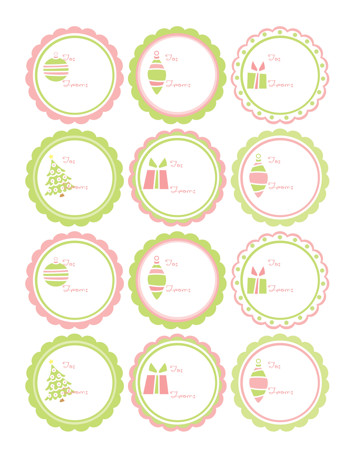 printable christmas | The Holidays | Pinterest | Imprimibles ...