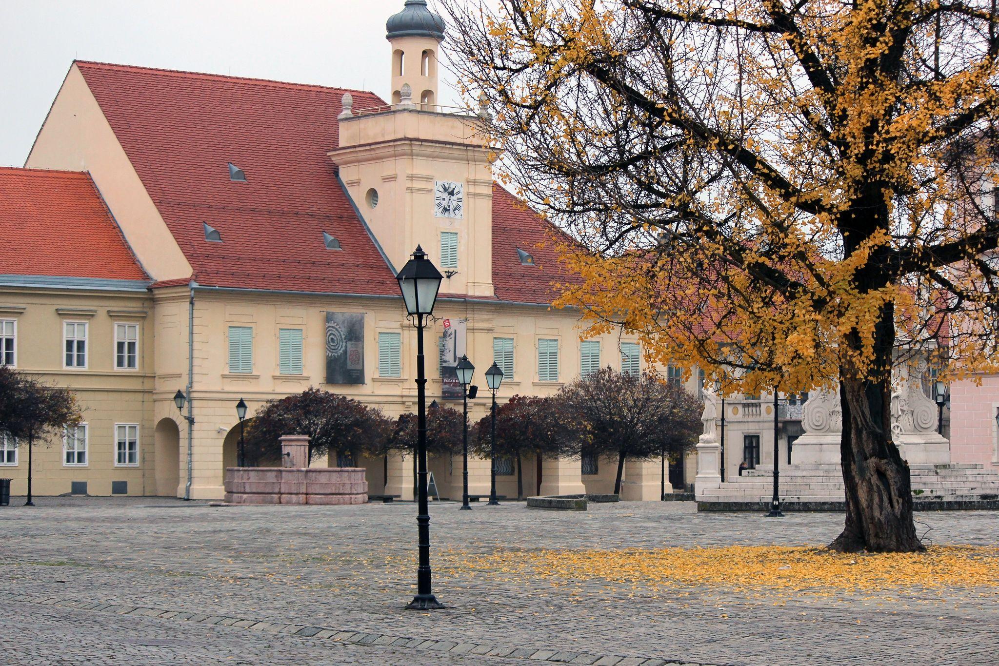Autumn by Igor Ceha on 500px