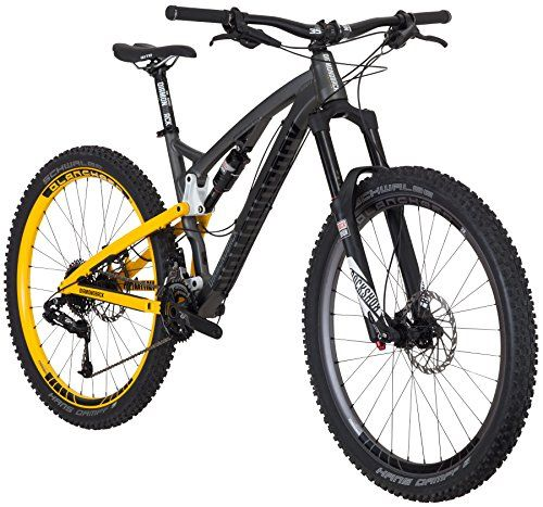 Diamondback Bicycles Release 1 Complete Ready Ride Full Suspension
