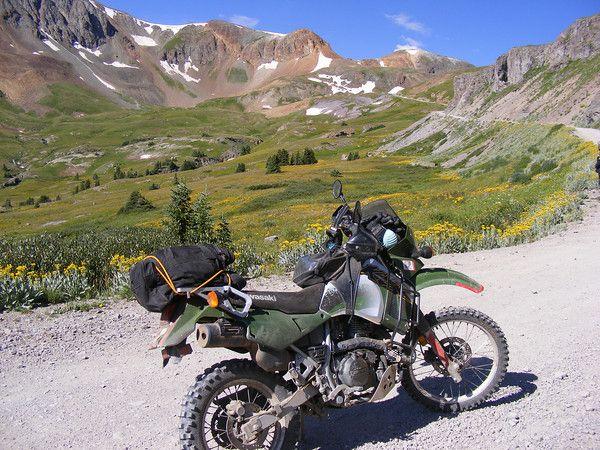 Ride Oklahoma New To Dual Sport Where To Dual Sport Adventure