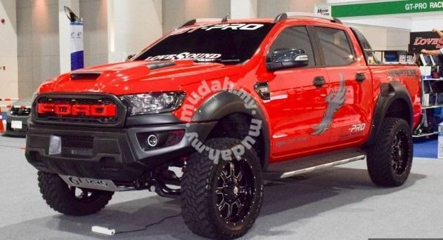 Ford Ranger 2 2 A Cars For Sale In Ampang Selangor Ford