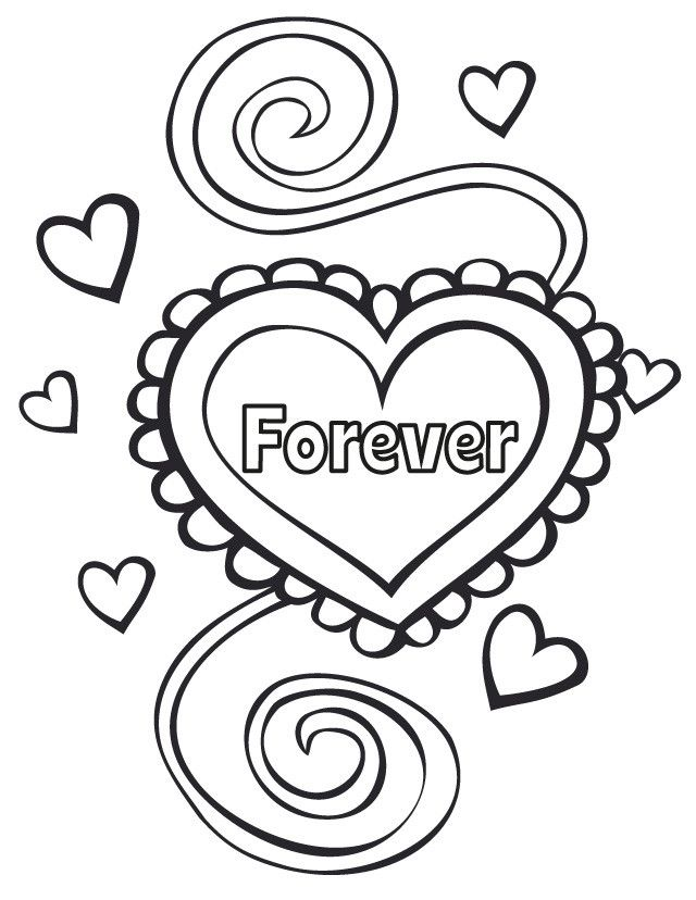 Wedding Coloring Pages Wedding Forever Wedding Coloring Pages Free Printable Coloring Pages Heart Coloring Pages