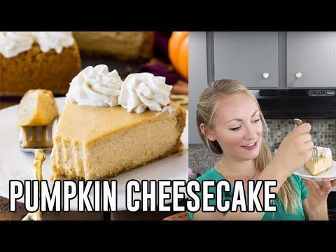 An easy, creamy pumpkin cheesecake served on a simple homemade graham cracker crust and topped off with a cinnamon whipped cream. #homemadegrahamcrackercrust An easy, creamy pumpkin cheesecake served on a simple homemade graham cracker crust and topped off with a cinnamon whipped cream. #homemadegrahamcrackercrust An easy, creamy pumpkin cheesecake served on a simple homemade graham cracker crust and topped off with a cinnamon whipped cream. #homemadegrahamcrackercrust An easy, creamy pumpkin ch #homemadegrahamcrackercrust