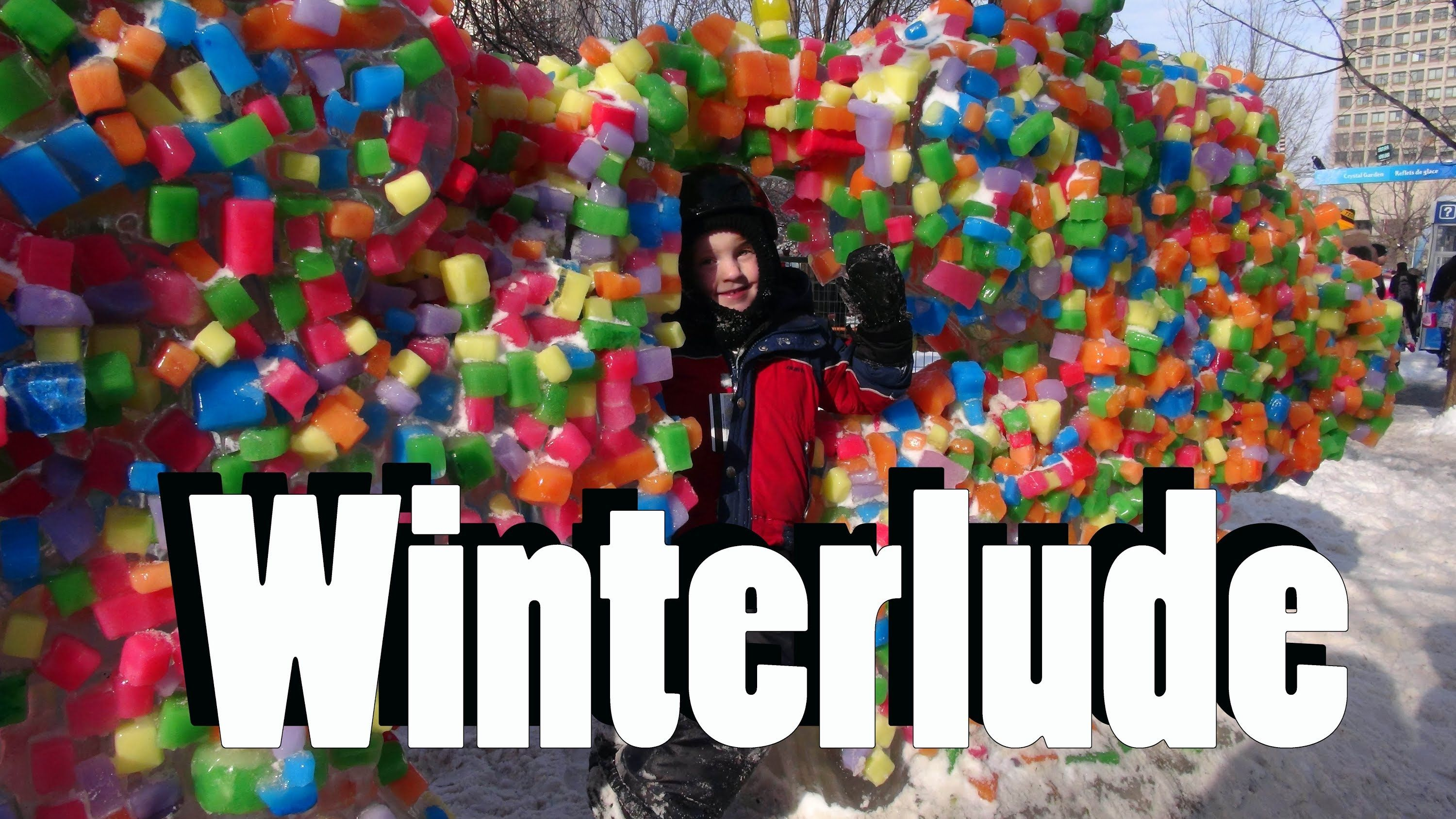 Things to do with Kids in Ottawa, Canada The Winterlude