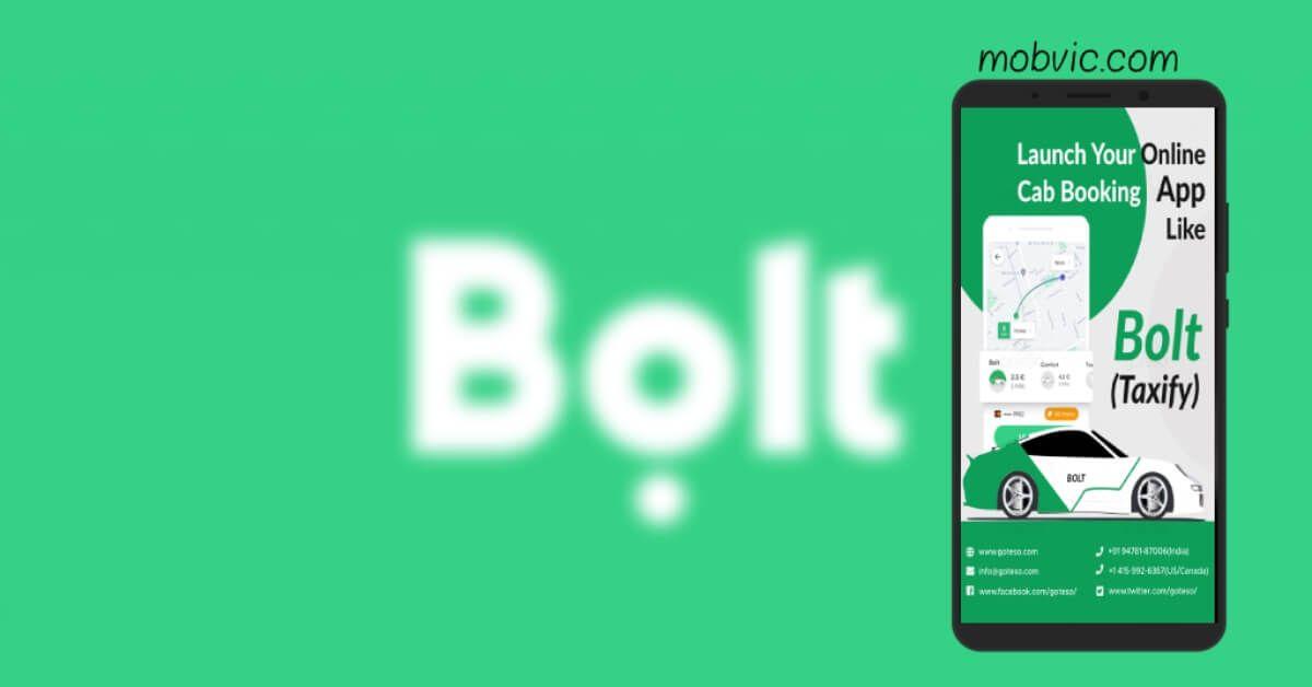 تحميل تطبيق بولت تاكسي فاي 2021 Bolt Taxify للأندرويد والأيفون لطلب توصيلة App Incoming Call Incoming Call Screenshot