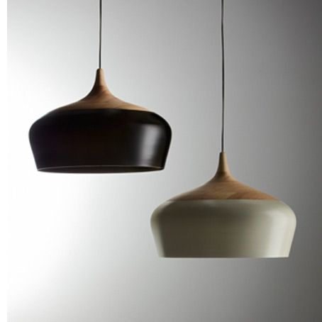 Coco Pendant by Kate Stokes, available in 600mm and 400mm