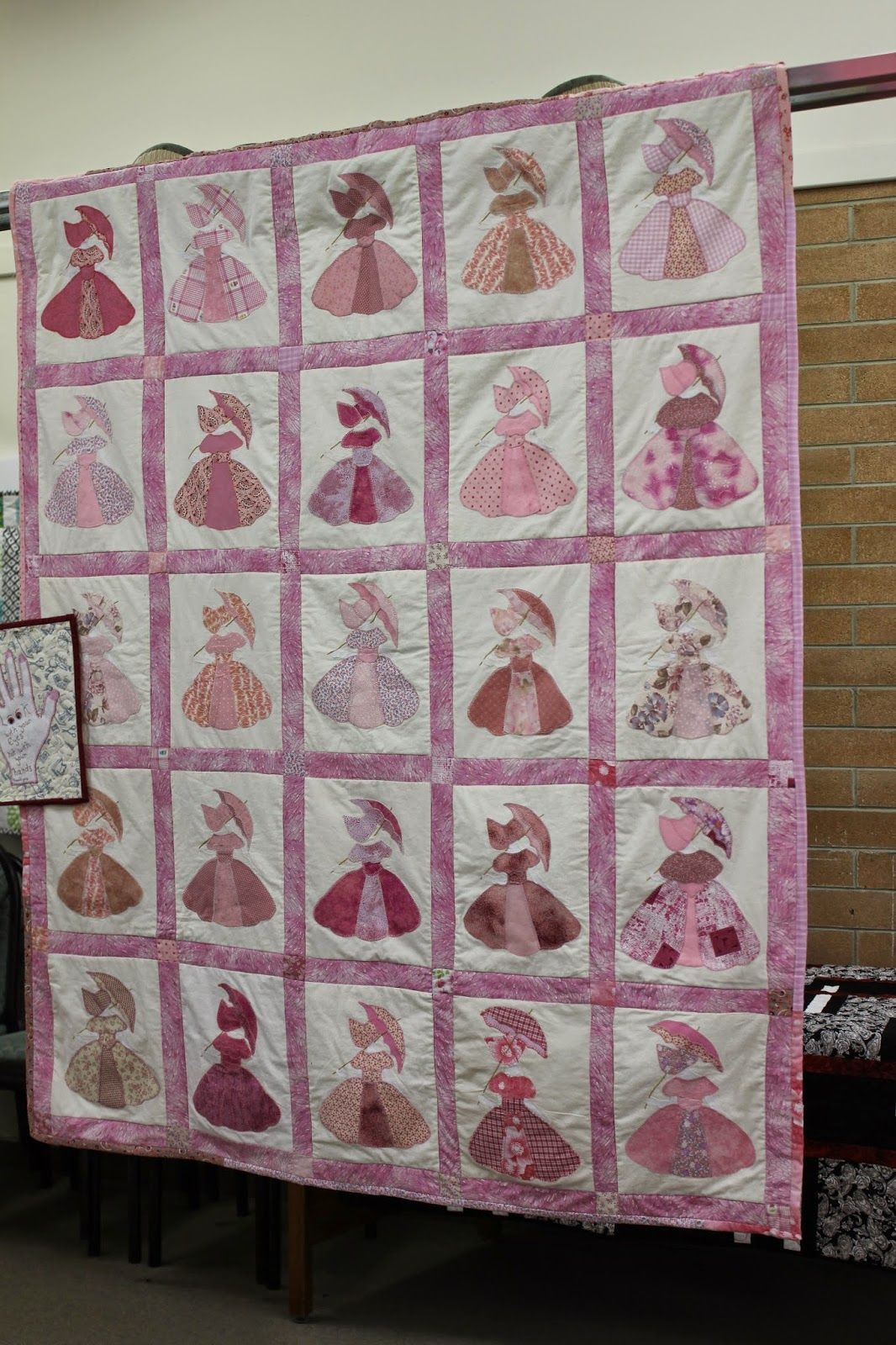 Silly Goose Quilts | Projects to Try | Pinterest | Sunbonnet sue ... : silly goose quilt pattern - Adamdwight.com