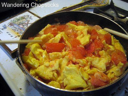 Chinese tomato egg shrimp stir fry7 chinese cuisine 5 pinterest chinese tomato egg shrimp stir fry7 forumfinder Choice Image