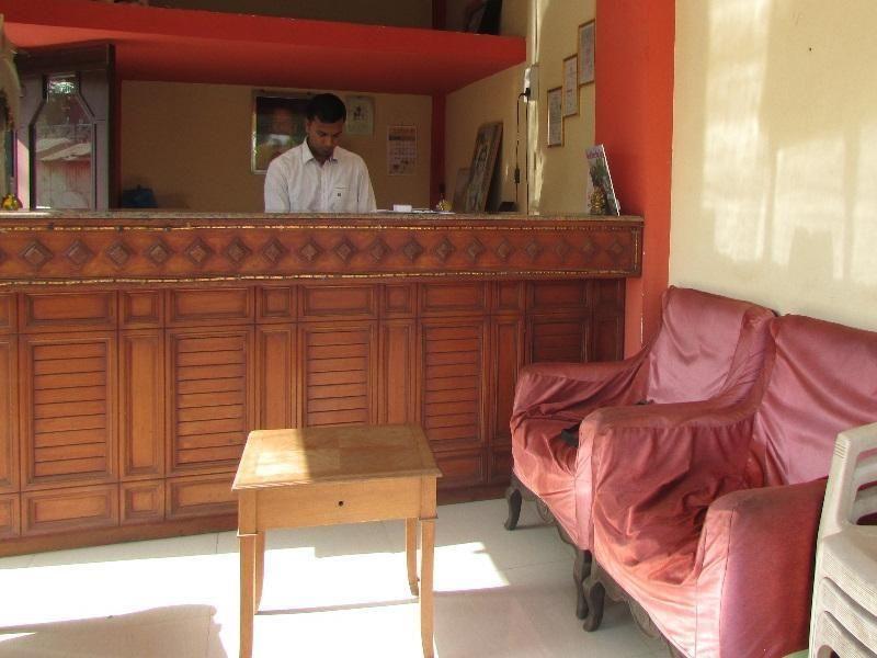 Spice Land Alibaug, India