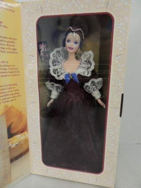 shopgoodwill.com - #28131361 - Sentimental Valentine Barbie - 3/9/2016 9:00:00 PM