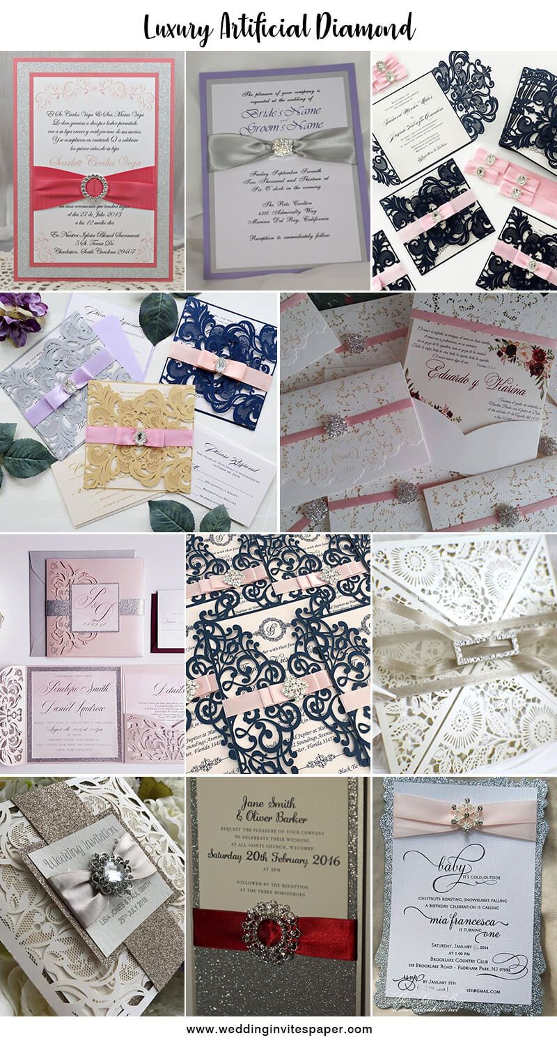 5 unbelievable ways to decorate your wedding invitations for 2019 wedding wedding invites paper