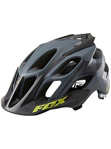 Fox Head Women S Flux Helmet Matte Black Large X Large For Sale
