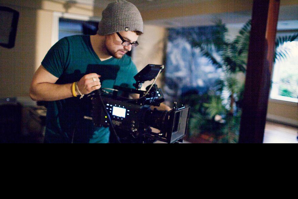 CaseyWarren, Cinematographer/DP/Co-Owner