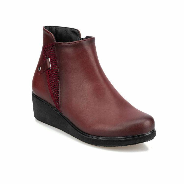 Boots Femme Panosundaki Pin
