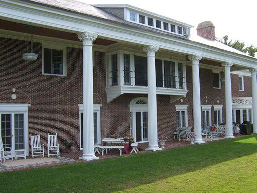 edenfred back porch