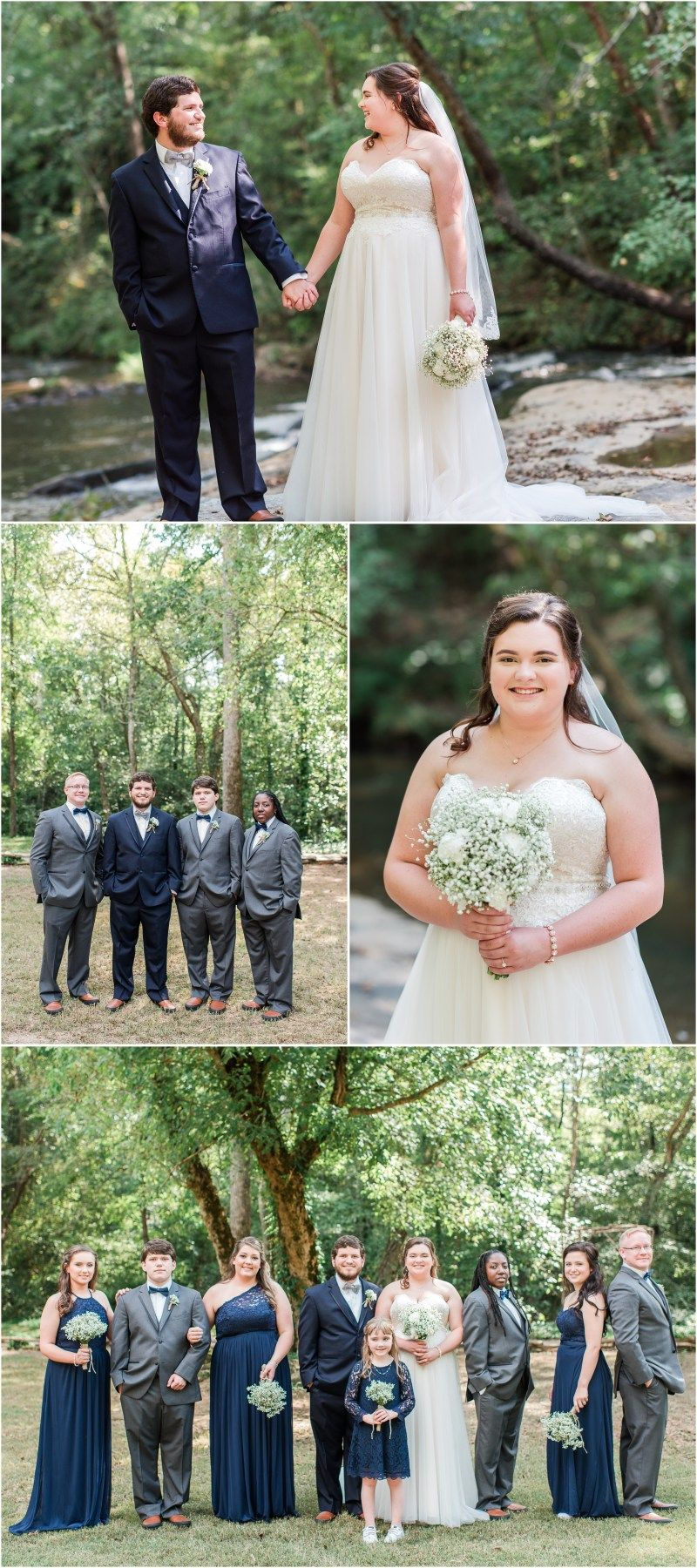 Whitney wesley married photography