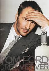 Tom Ford fragrance ad