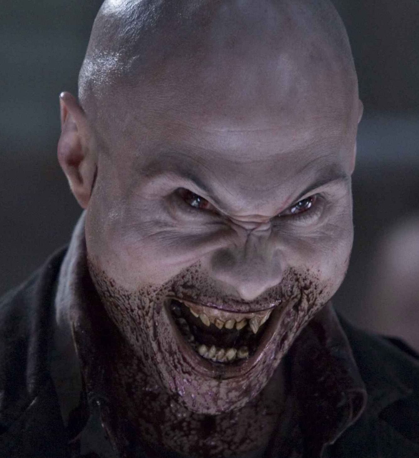 30 Days Of Night....ummm 30 seconds of night with this ...