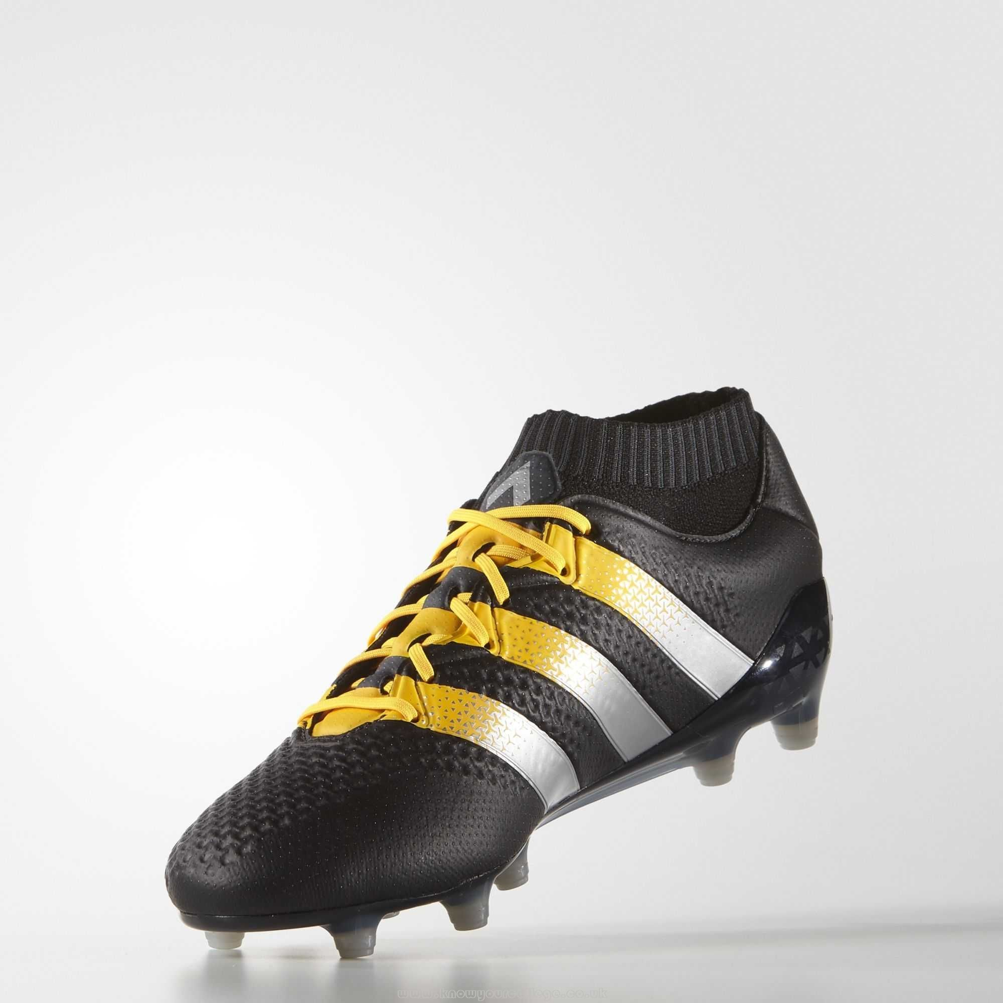 Football Boots Adidas Ace 16+ TKRZ with Black and Solar Green   2014 Adidas  Predator LZ with white and orange   Pinterest   Football boots and Adidas  ...