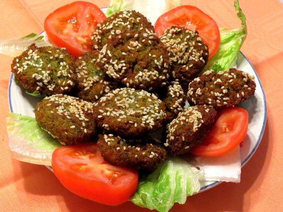 Egyptian falafel recipe egyptian vegetarian by craftycleopatra egyptian falafel recipe egyptian vegetarian by craftycleopatra forumfinder Choice Image