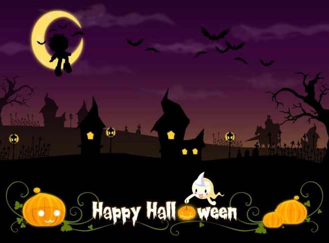 Happy Halloween WhatsApp Profile Pics HD Images Wishes Quotes HD Wallpapers  Ideas Greeting Cards Party Ideas