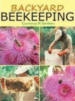 Bees are awesome in that they pollinate your plants faster ...