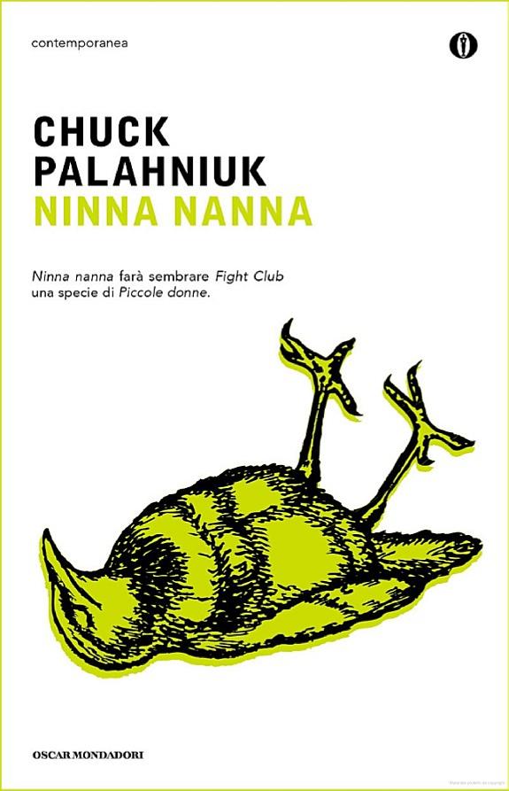 Ninna Nanna è una raggelante parabola sul pericolo di infezioni psichiche in un'epoca di proliferazione spropositata dell'informazione. Ma è anche un thriller mozzafiato, con una trama ricca di suspence e di sorprese.