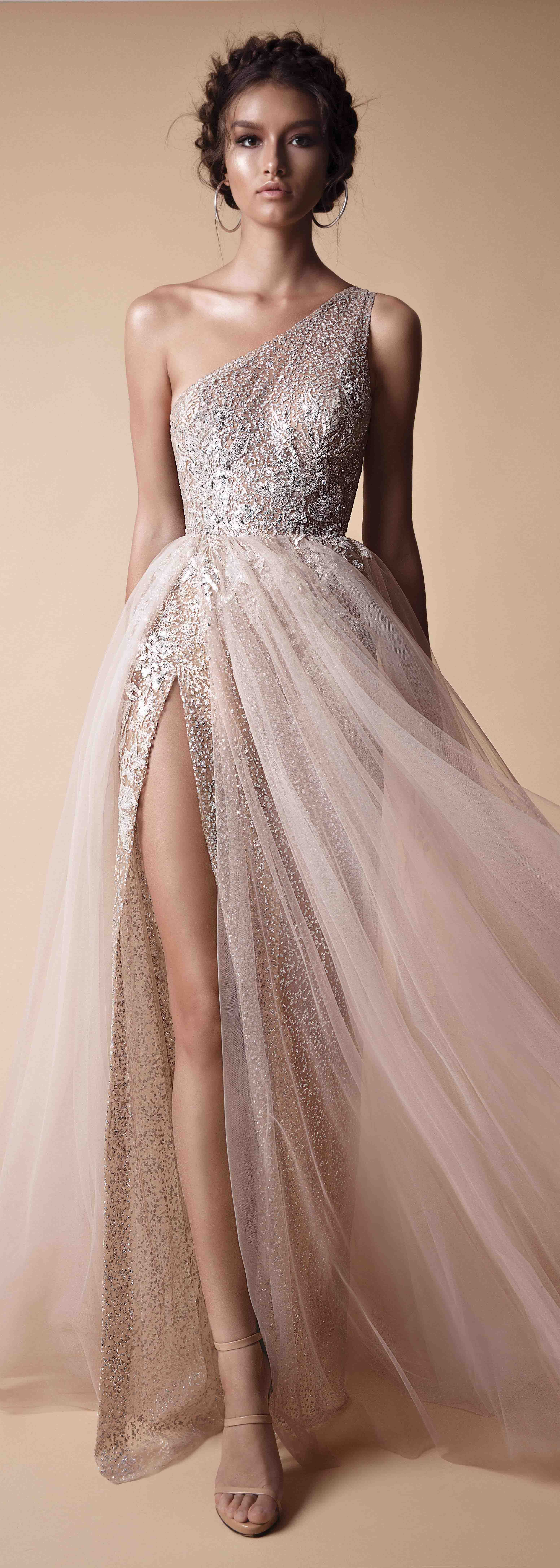 Evening dresses 2018 collection prom