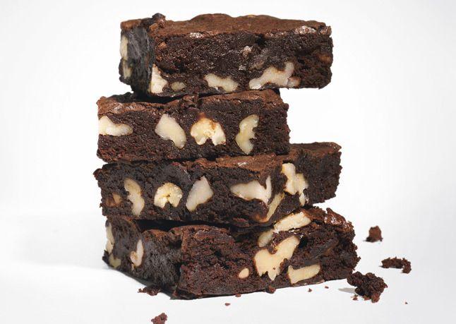 10 Ways to Make Better Brownies