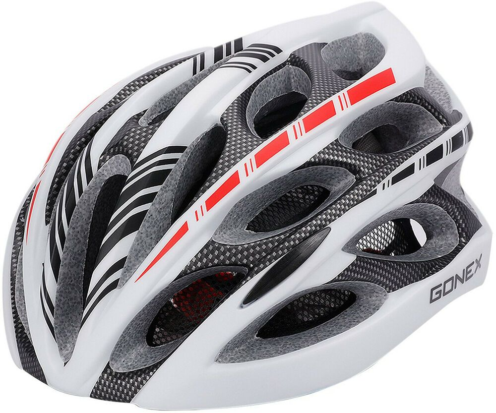 Ad Ebay Gonex Adult Bike Helmet Cycling Road Helmet With Safety