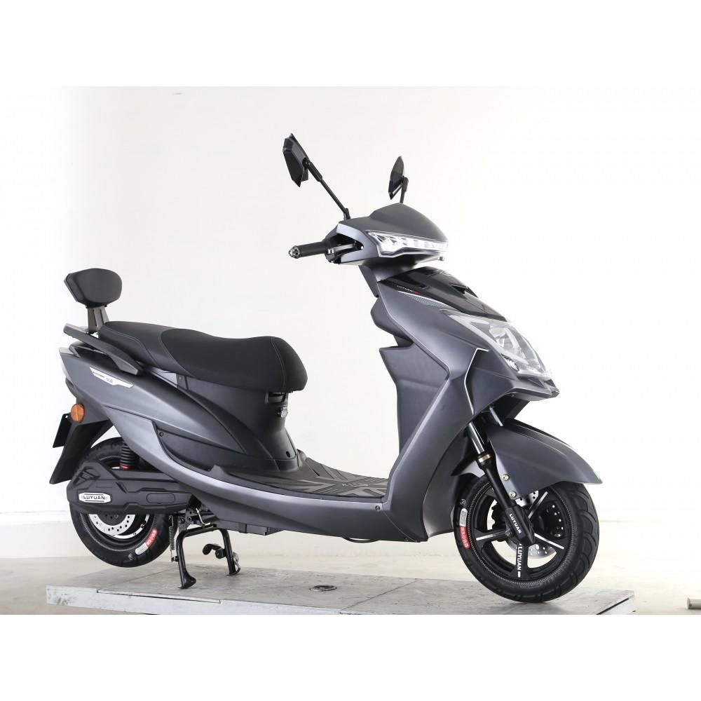 2020 Gio Electric Phoenix 500w 72v 20ah Electric Moped Scooter