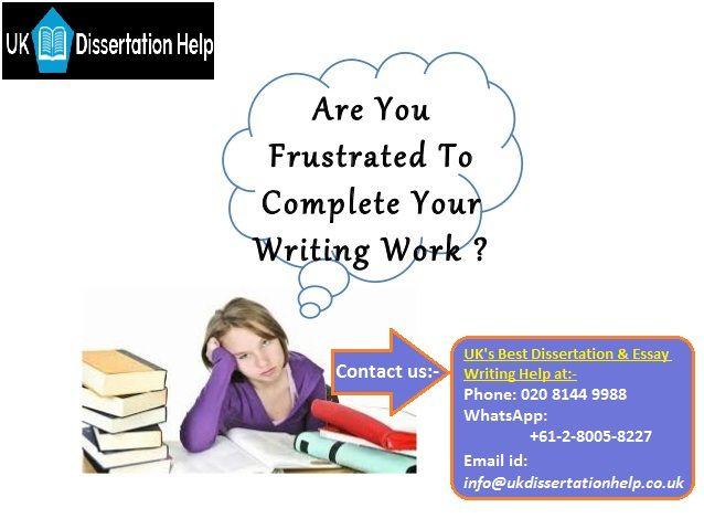 Step 1: Write a winning dissertation proposal