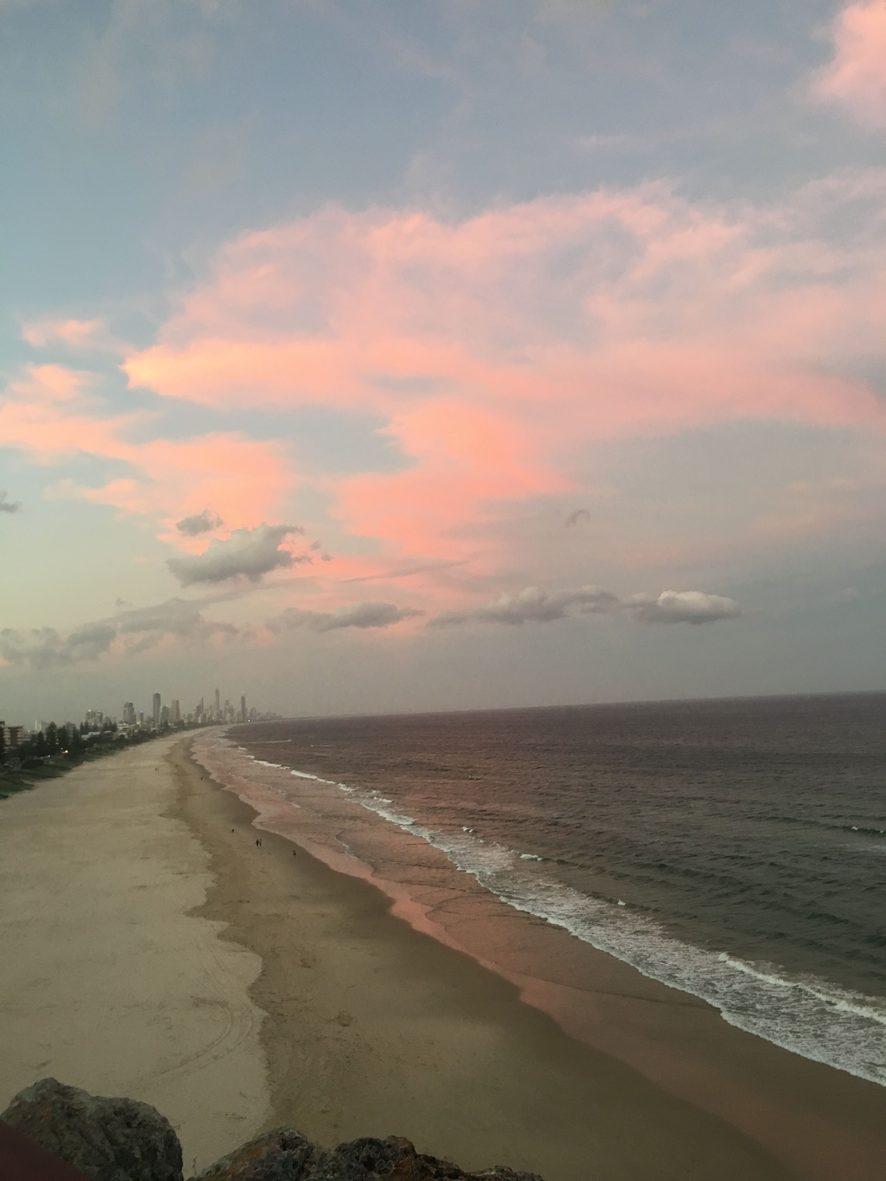 Gold Coast beauty