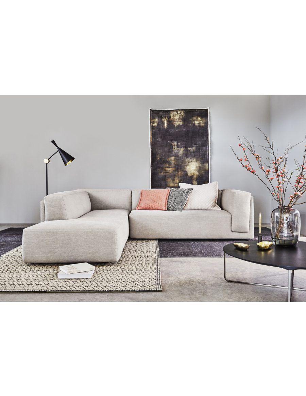 Bank Design Montis.Edge Vrijstaand Montis Design Sofa Interieur Home Decor