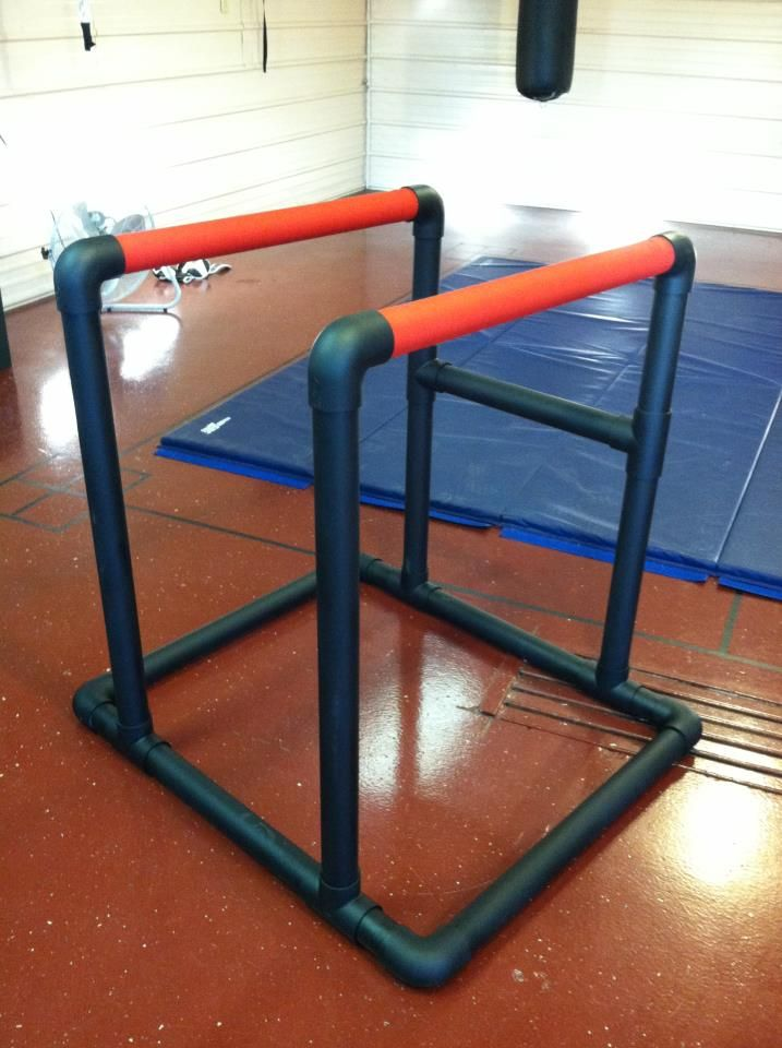 Barehand build better grip train dirty diy gym equipment at