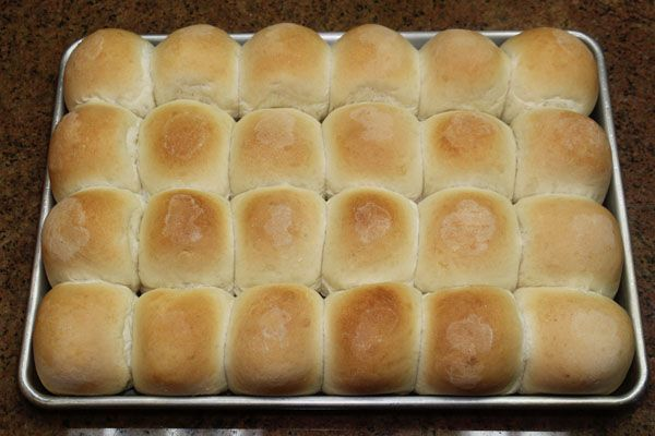 Roll Baking Tips Lots Of Great Ideas Rhodes Rolls Recipes