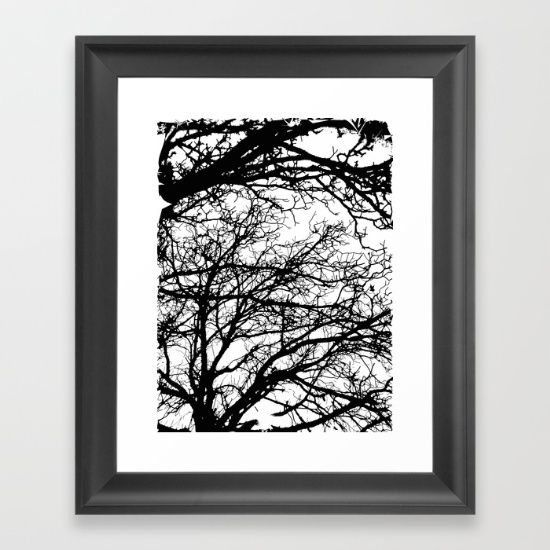 black tree nature branches winter black white design pattern rh pinterest com