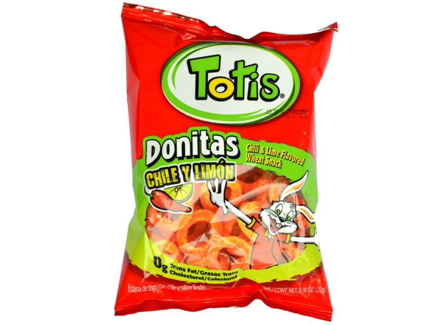 Mexican Chips for Sale Online - World of Snacks | Snacks from ...