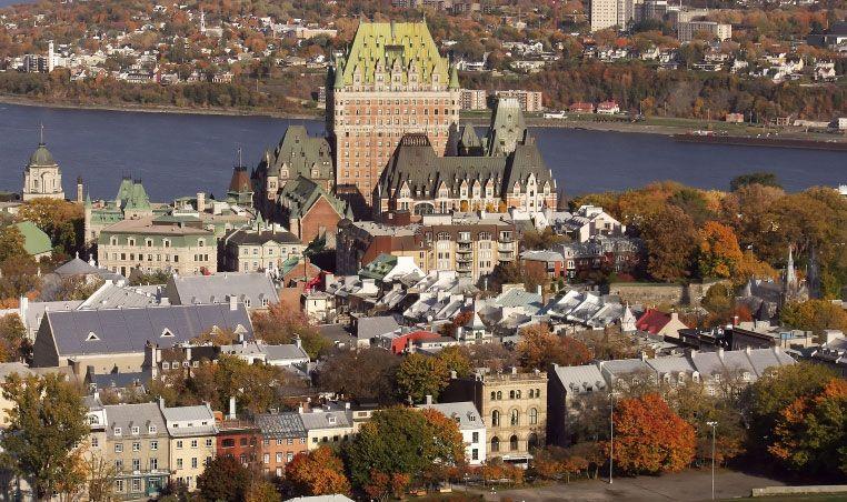 Quebec City Hotel Home Destinations Clarion Montreal Cau