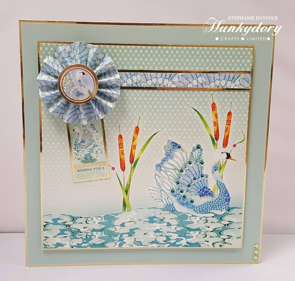 Delightful Card Making Paradise Part - 11: Card Making, Paradise