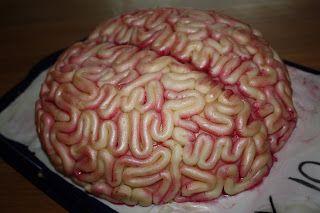 FrogPrincess: Aivo-kakku
