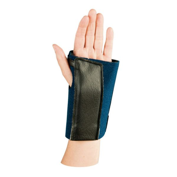 Neoprene Safety Wrist Brace | Right or Left Side | Our Products