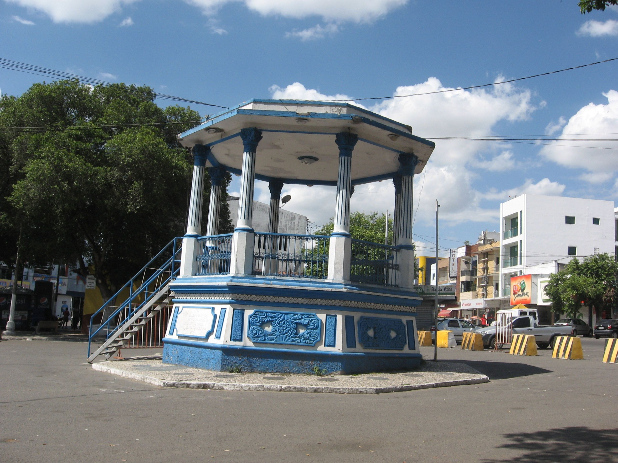 Serrinha Bahia fonte: i.pinimg.com