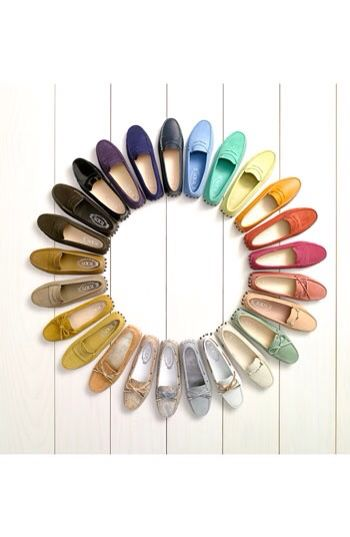 The world of Tod's for your daily wear check out elmuda.com