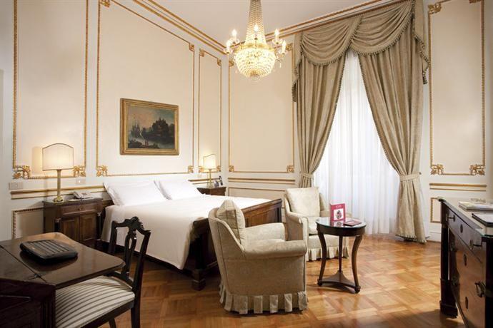Silkway Tour Quirinale Hotel Home Decor Home Rome