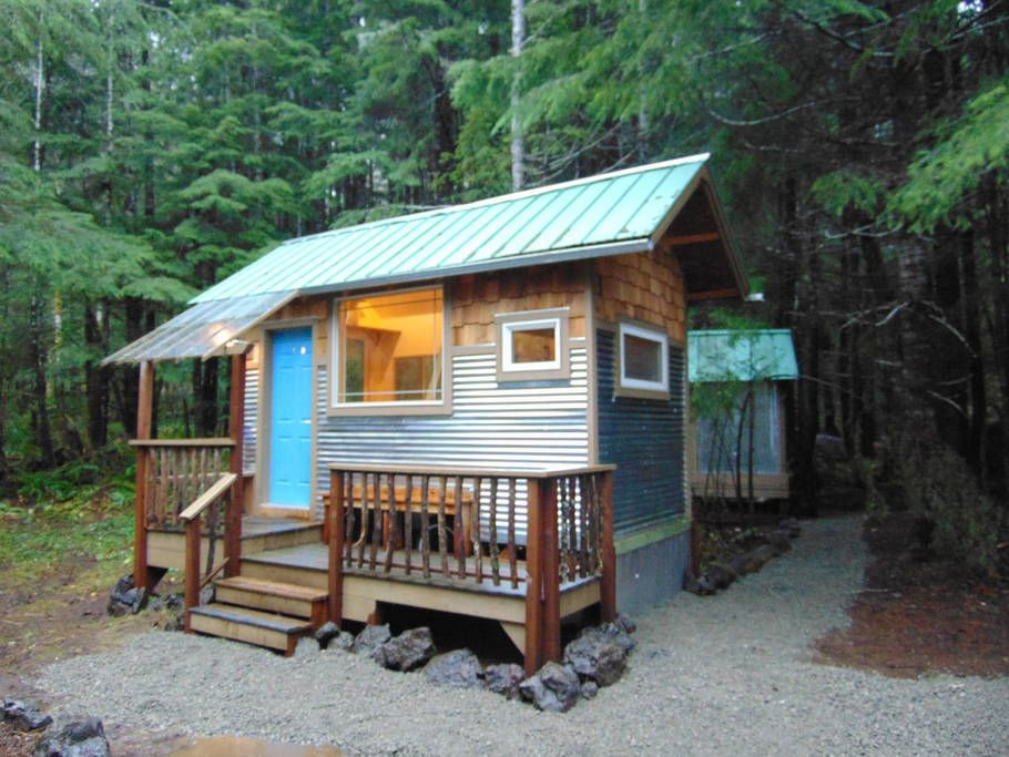 Cabin in port angeles united states small cabin located