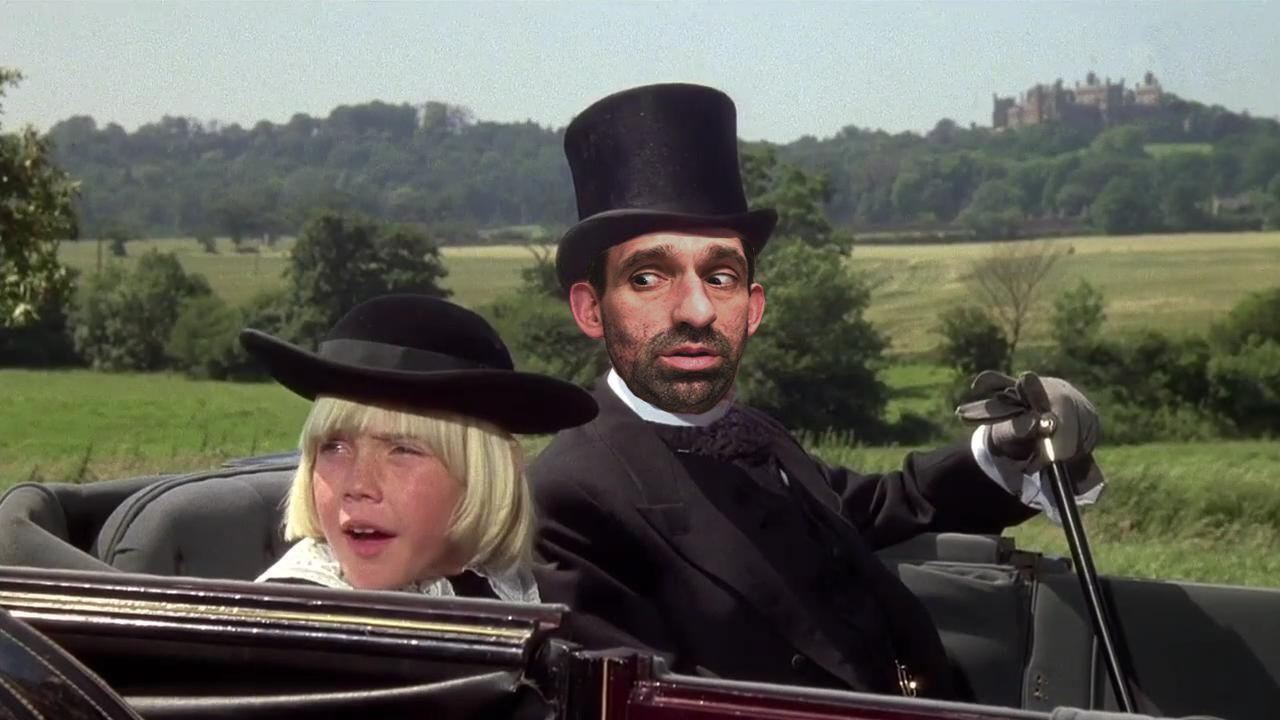 Der Kleine Lord Ganzer Film Deutsch