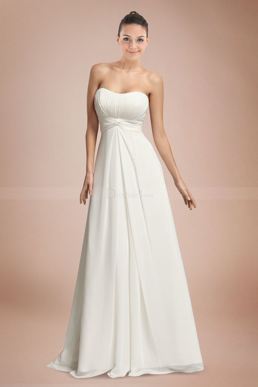 Short maternity wedding dresses  CooLingerie Something You Need to Know About Empire Waist and